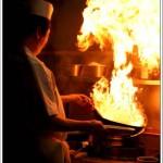 Chinese Garden Restaurant - San Diego