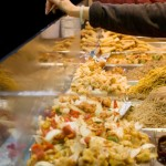 Pacific Seafood Buffet Asian Restaurant - Las Vegas