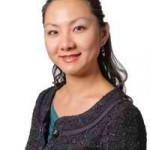 Diana Zhang Realtor - Las Vegas