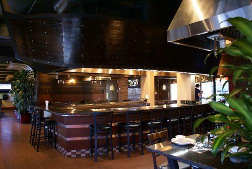 Shabu Grill Japanese 烧烤日餐厅 - Las Vegas