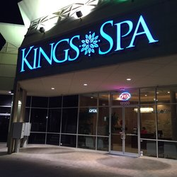 King's Spa - Houston