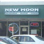 New Moon Restaurant - Falls Church