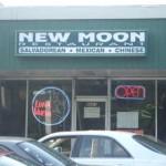 New Moon Restaurant - Falls Church